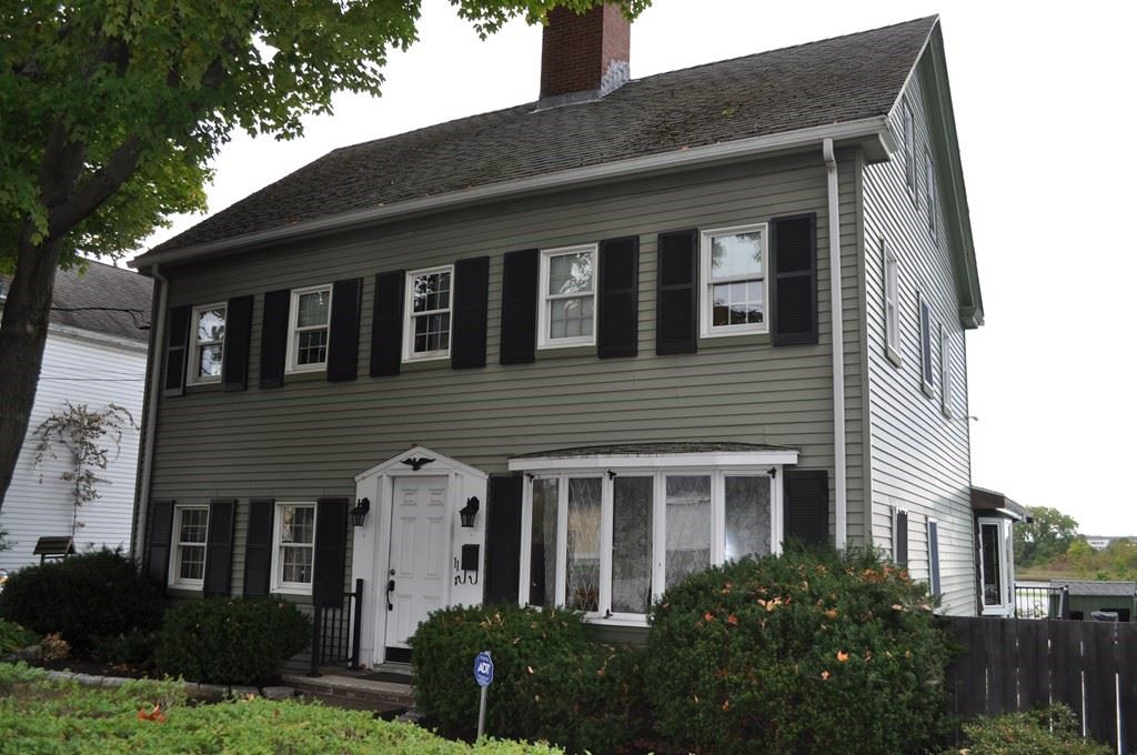 Photo of 11 South Liberty Street, Danvers, MA 01923 (MLS # 72739331)