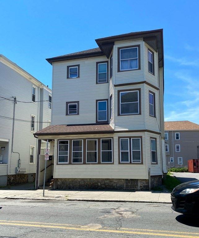 181-183 Ashley Blvd., New Bedford, MA 02746 - MLS#: 72847331