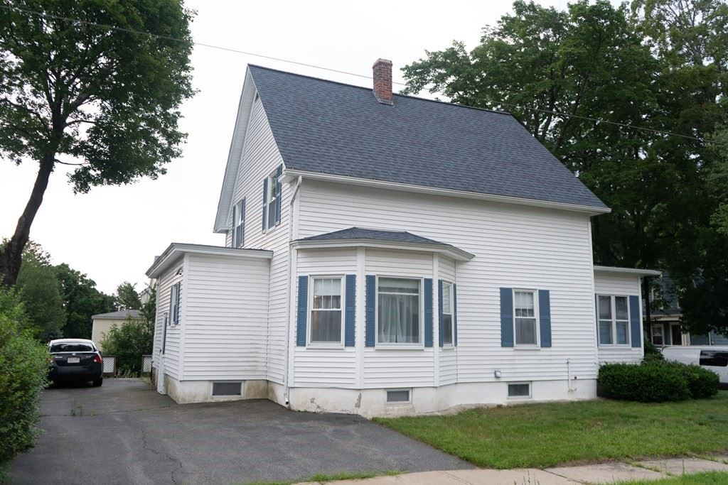 Photo of 49 view street, Leominster, MA 01420 (MLS # 72872331)