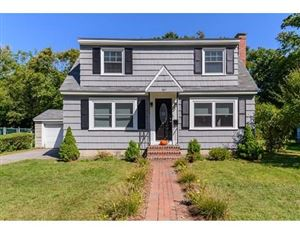Photo of 287 N Main St, Andover, MA 01810 (MLS # 72568332)