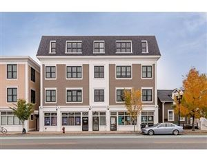 Photo of 593 Somerville Ave #2, Somerville, MA 02143 (MLS # 72586332)