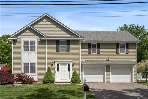 Photo of 61 Cornelie Rd, Methuen, MA 01844 (MLS # 72667332)