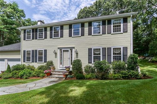 Photo of 64 Blueberry Ln, Westwood, MA 02090 (MLS # 72697332)