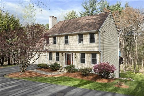 Photo of 54-R Tenney Road, Westford, MA 01886 (MLS # 72827332)