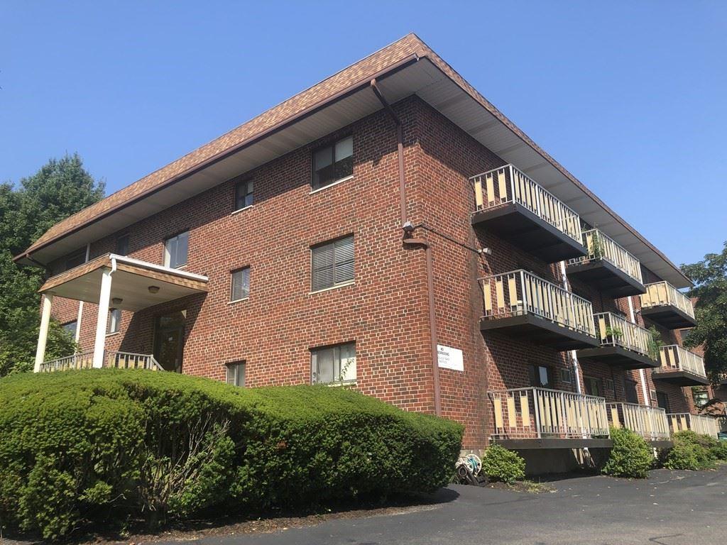 Photo of 111 Warren Ave #2F, Quincy, MA 02170 (MLS # 72872332)