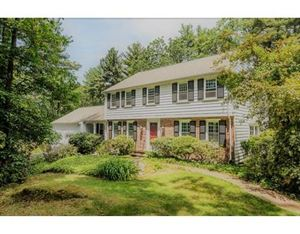 Photo of 40 White Pine Road, Needham, MA 02492 (MLS # 72517333)