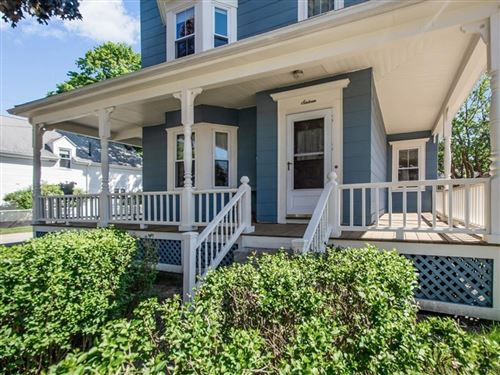 Photo of 16 West St, Medford, MA 02155 (MLS # 72664333)