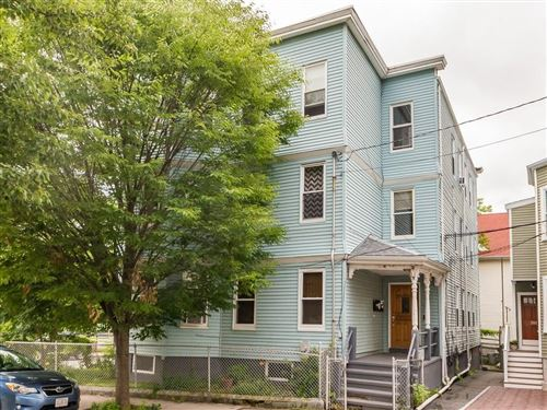 Photo of 36 Oliver St #1, Somerville, MA 02145 (MLS # 72687333)