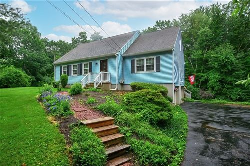Photo of 14 COWELL ST., Plainville, MA 02762 (MLS # 72865333)