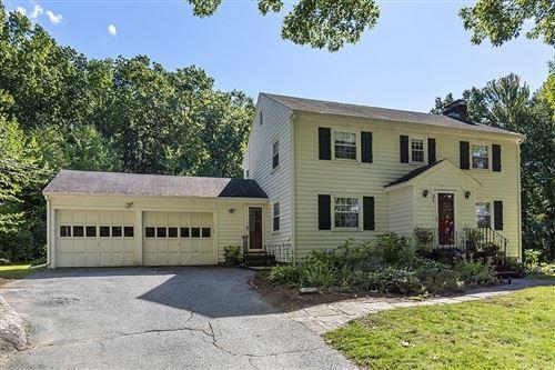 Photo of 31 Woodside Road, Harvard, MA 01451 (MLS # 72913333)