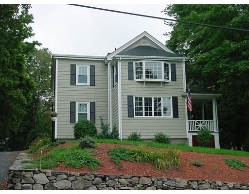 263 Common ST #263, Watertown, MA 02472 - #: 72515333
