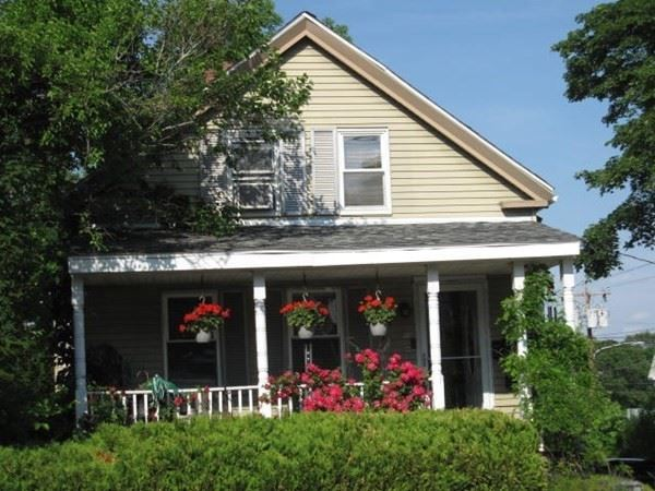 33 Sumner Street, Milford, MA 01757 - MLS#: 72847333