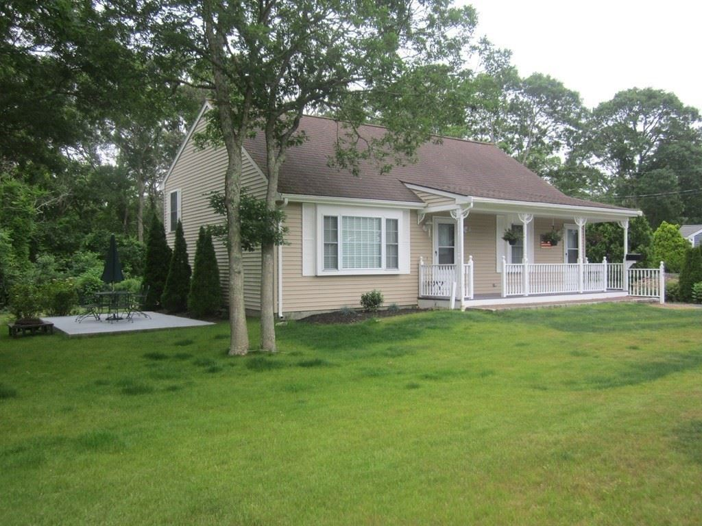 649 Willow St, Yarmouth, MA 02664 - MLS#: 72854333