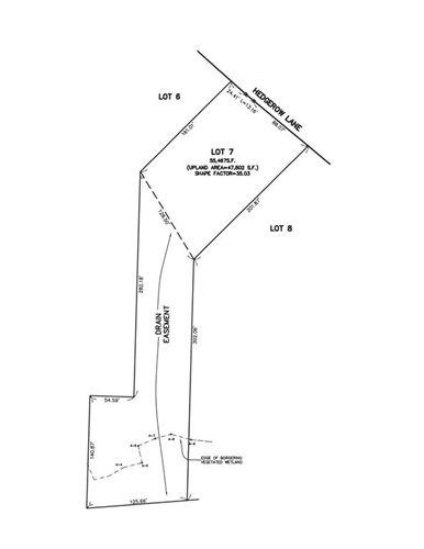 Photo of 38 Hedgerow Lane, Westwood, MA 02090 (MLS # 72786334)