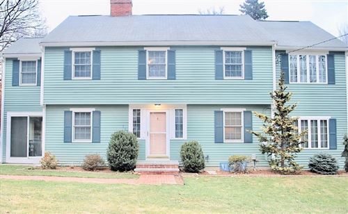 Photo of 119 Wildwood St, Winchester, MA 01890 (MLS # 72792334)