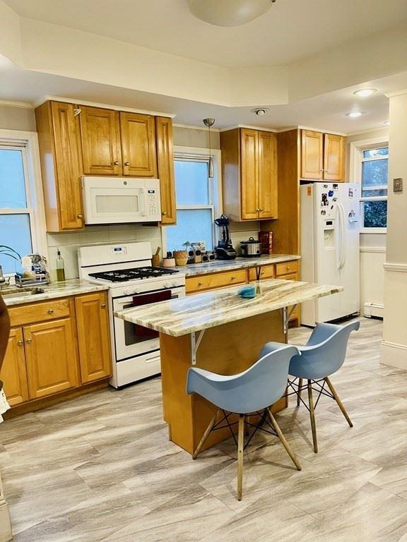 Photo of 726 Metropolitan Ave #1, Boston, MA 02136 (MLS # 72872334)