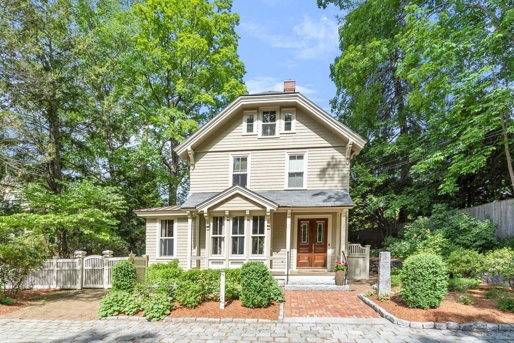 53 Monument St, Concord, MA 01742 - MLS#: 72840335