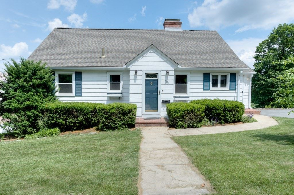 35 Marsh Ave, Worcester, MA 01605 - #: 72848335
