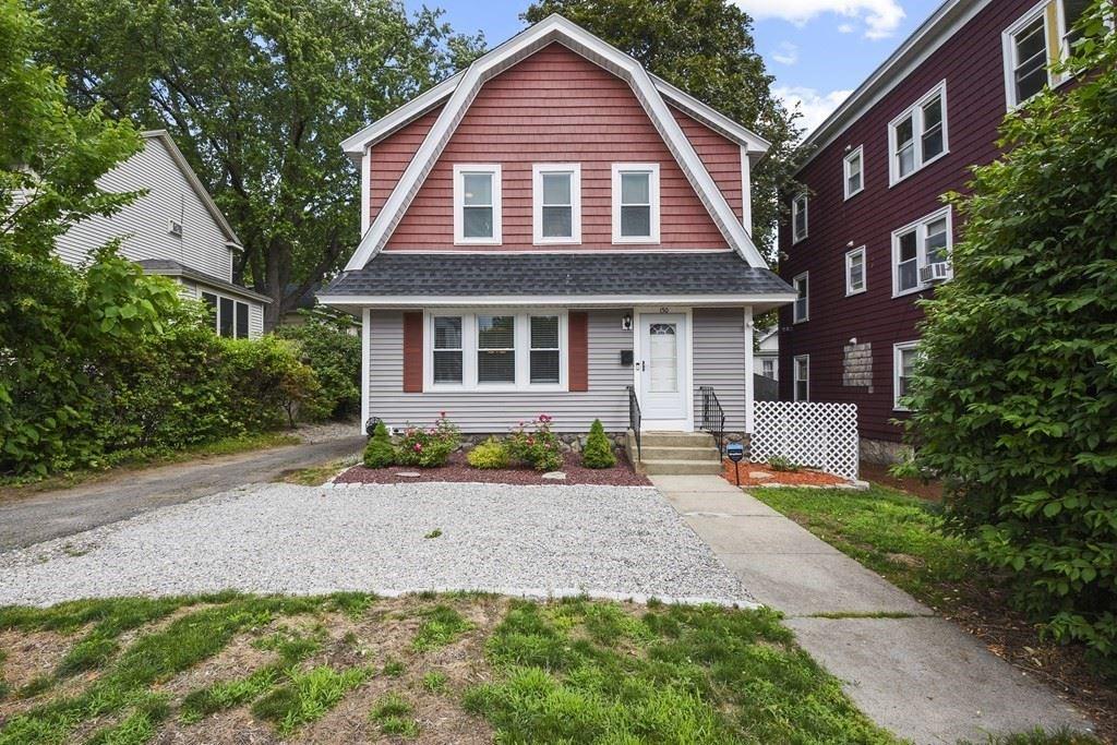 150 Lovell Street, Worcester, MA 01603 - MLS#: 72854335