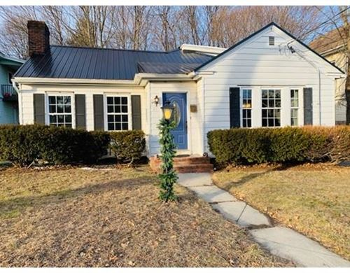 Photo of 21 Lincoln Street, North Andover, MA 01845 (MLS # 72606336)