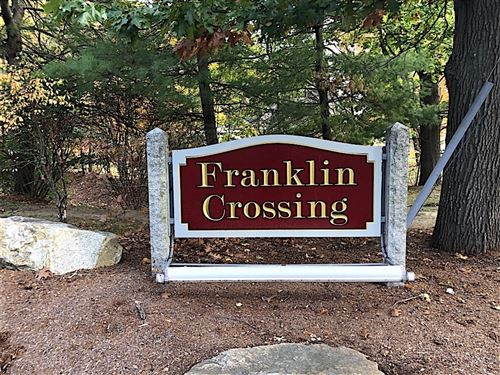 Photo of 2608 Franklin Crossing Road #2608, Franklin, MA 02038 (MLS # 72751336)