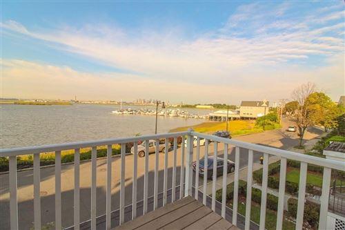 Photo of 98-100 Bayswater #2, Boston, MA 02128 (MLS # 72872336)