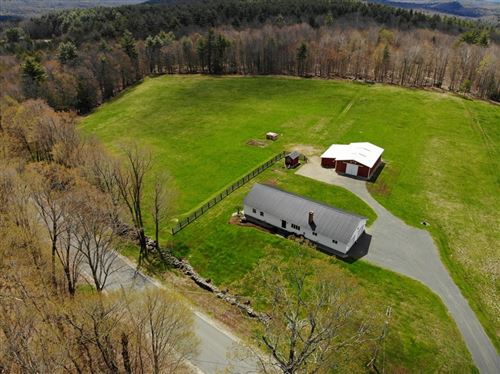 Photo of 33 Partridge Road, Chesterfield, MA 01012 (MLS # 72905336)