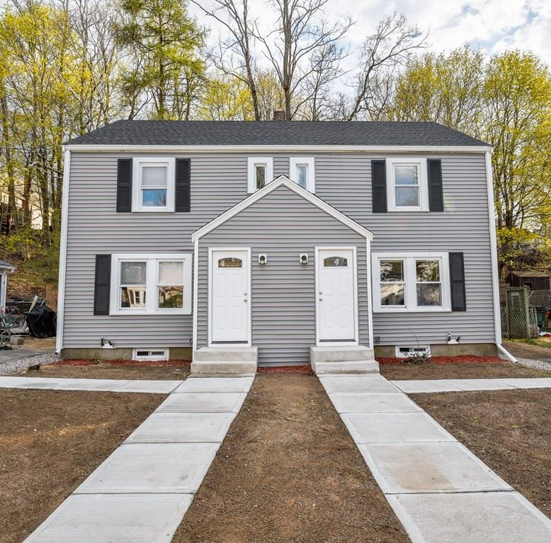 64-66 Reed St, Worcester, MA 01602 - MLS#: 72818336