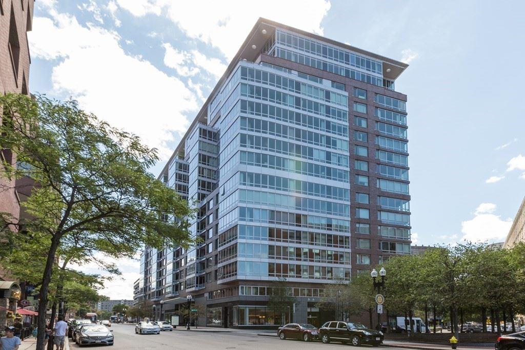 1 Charles Street South #1106, Boston, MA 02116 - MLS#: 72826336