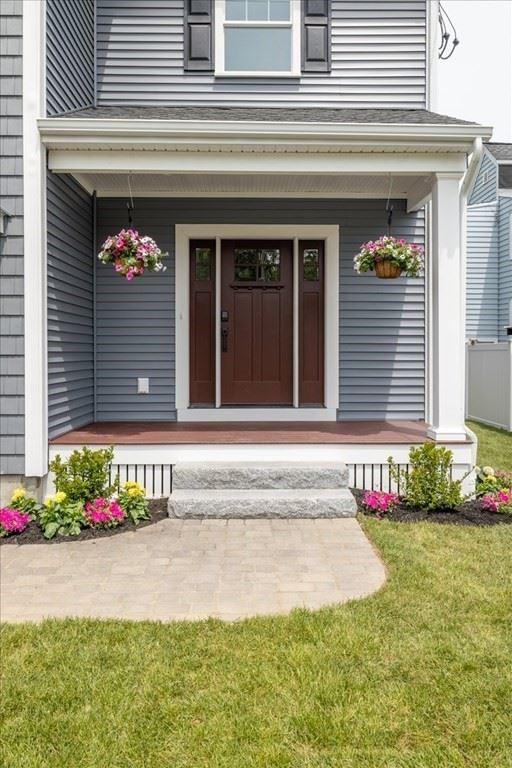 48 Tainter Street #2, Medford, MA 02155 - MLS#: 72848336