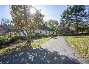 Photo of 230 South Ave, Weston, MA 02493 (MLS # 72591337)