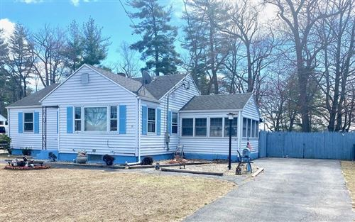 Photo of 21 Jean Dr, Springfield, MA 01104 (MLS # 72814337)