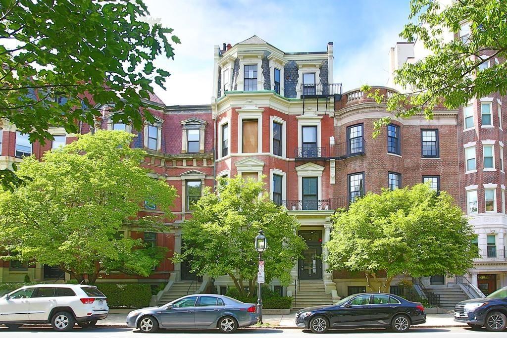 315 Commonwealth, Boston, MA 02116 - #: 72665337