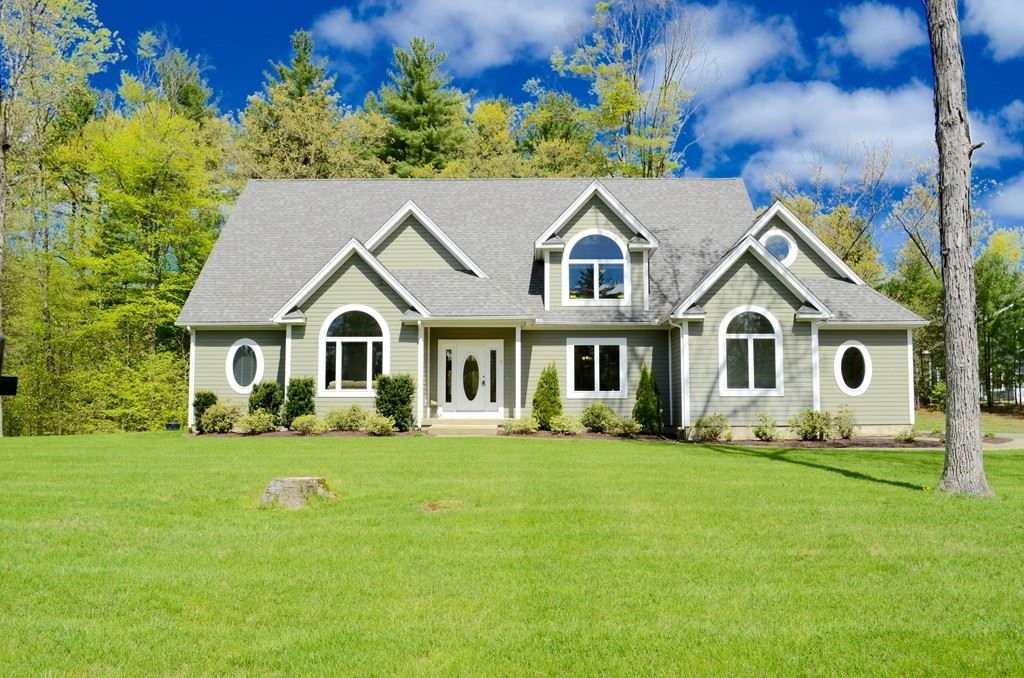 5 Indian Pipe Drive, Hadley, MA 01035 - #: 72786337