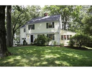 Photo of 117 PAUL REVERE ROAD, Needham, MA 02494 (MLS # 72542338)