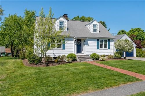 Photo of 50 Park Ave, Natick, MA 01760 (MLS # 72662338)