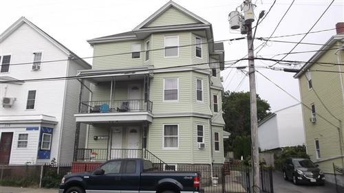 Photo of 273-275 Dover St, Fall River, MA 02721 (MLS # 72703338)