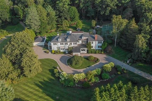 Photo of 15 Mansion Dr, Topsfield, MA 01983 (MLS # 72880338)