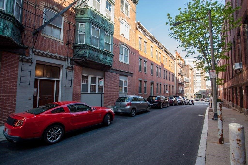 Photo of 46 Lewis Street #A, Boston, MA 02113 (MLS # 72828338)