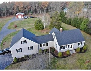 Photo of 121 South Rd, Holden, MA 01520 (MLS # 72565339)