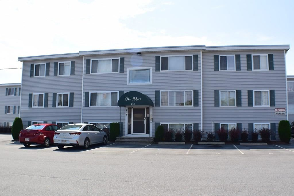 215 Glasgow St #11, Fall River, MA 02721 - MLS#: 72722339
