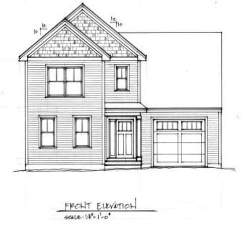 Lot A 243 Worcester Road, Westminster, MA 01473 - MLS#: 72760339