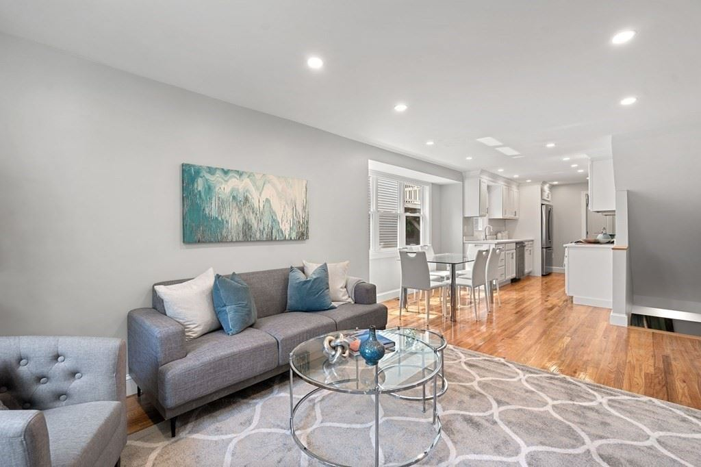 Photo of 8 Grant Ave #8, Belmont, MA 02478 (MLS # 72872339)