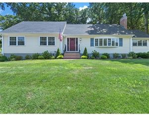 Photo of 21 Longmeadow Rd, Belmont, MA 02478 (MLS # 72546340)