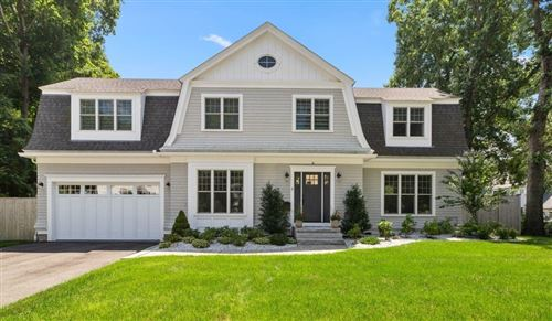 Photo of 3 Strathmore Rd, Wellesley, MA 02482 (MLS # 72877340)