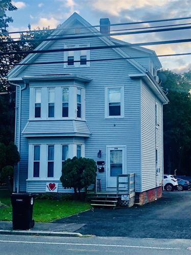 Photo of 306 Washington, Whitman, MA 02382 (MLS # 72892340)
