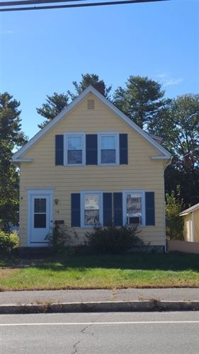 Photo of 148 South St #148, Plainville, MA 02762 (MLS # 72907340)