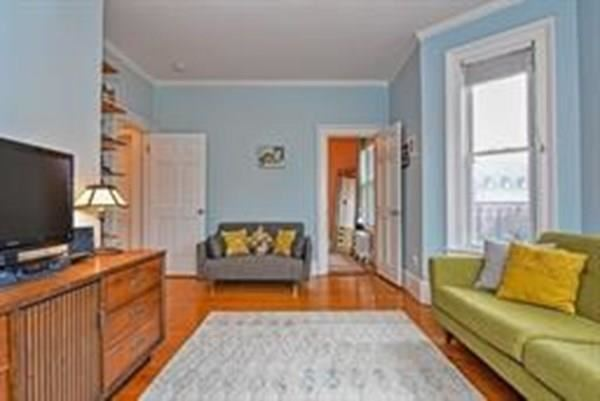 Photo of 72 South St #2, Boston, MA 02130 (MLS # 72728340)