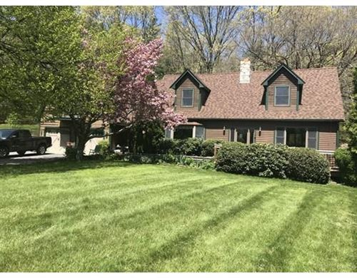 Photo of 4 Kendall Ave, Sherborn, MA 01770 (MLS # 72571341)