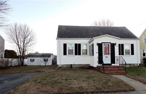 Photo of 182 TARKILN HILL RD, New Bedford, MA 02745 (MLS # 72766341)